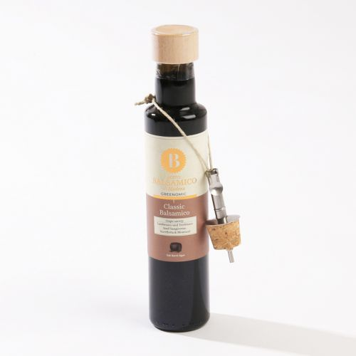 Greenomic Luxe Balsamico